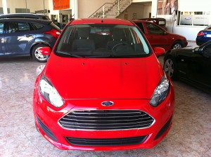 Ford Fiesta Km0 - PVP 18.000 €