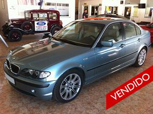 BMW 330D - PVP 8.500 €